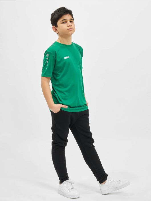 JAKO T-Shirt Team Ka vert