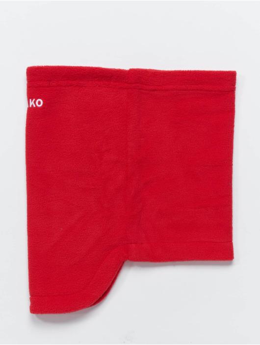 JAKO Tuubihuivi Logo punainen