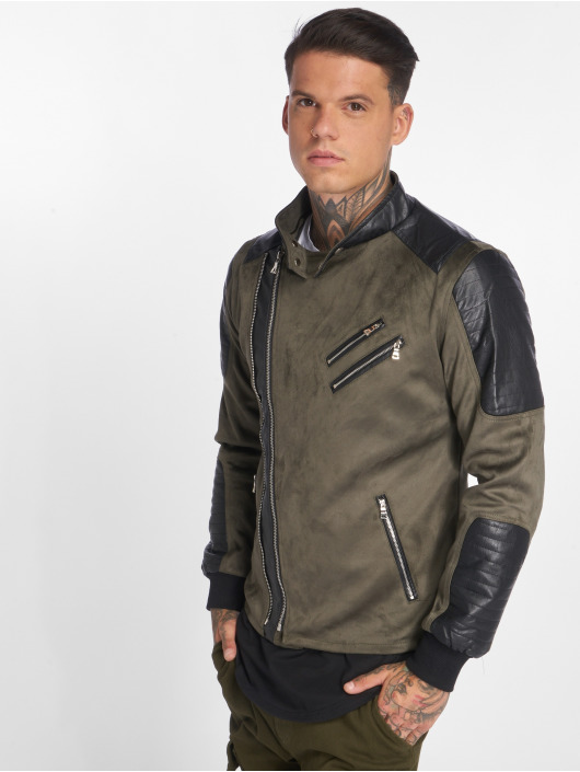 John H Lightweight Jacket RockIt green