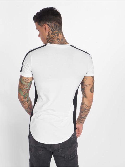 John H T-Shirt Classico blanc