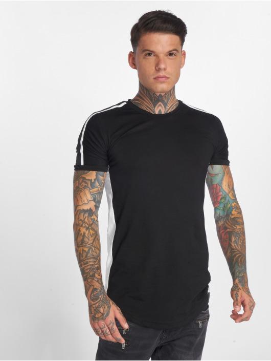 John H T-Shirt Classico schwarz