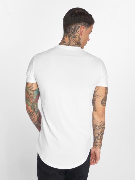 John H T-skjorter UsedStars hvit