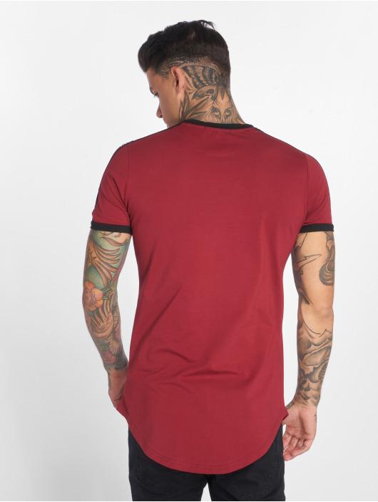 John H T-skjorter Future red