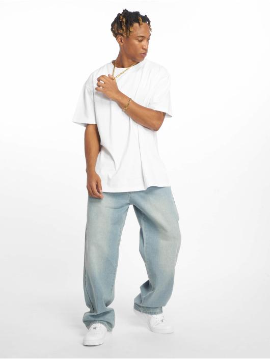 Joker Baggy Oriol Basic blau