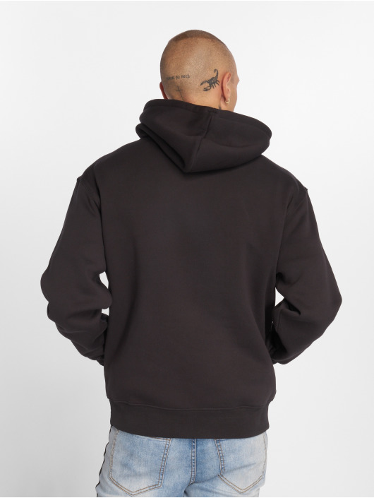 Joker Hoodie Mexico Clown black