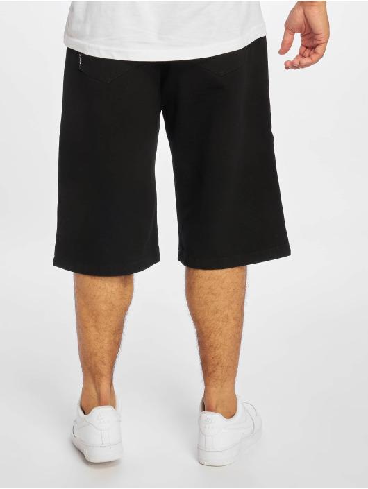 Joker Shorts Oriol Basic svart