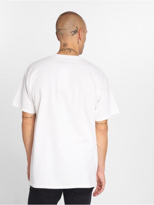 Joker T-paidat Logo valkoinen