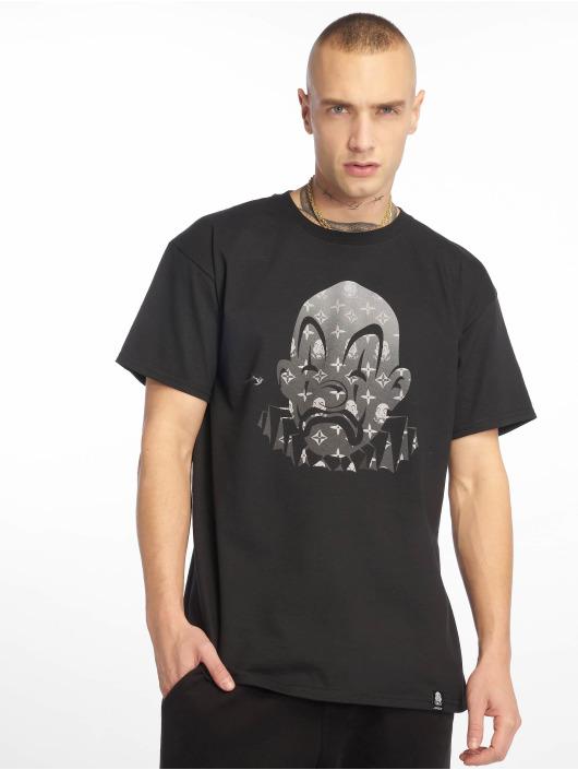 Lv 629002 Clown Homme T Noir shirt Joker cRq43S5jAL