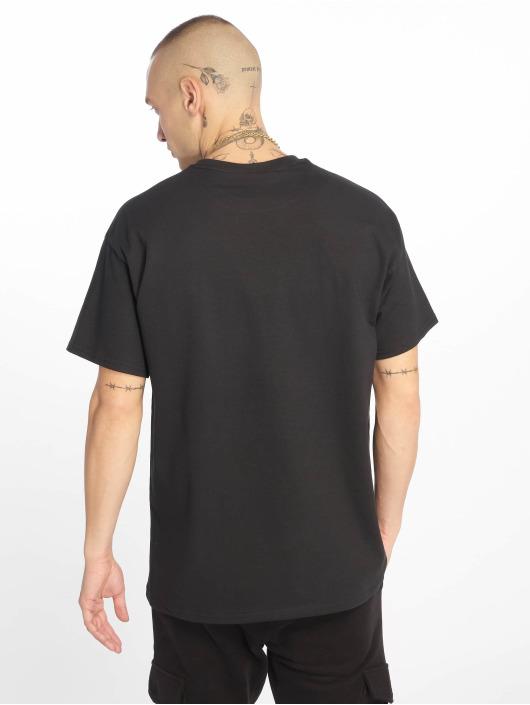 Joker shirt 629055 Homme T Noir Script uwPlZiOkXT