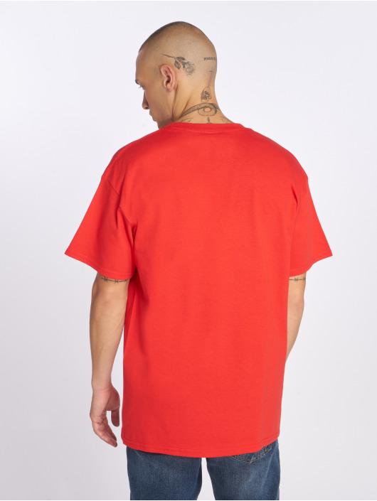 Joker T-Shirt Mexico Clown red
