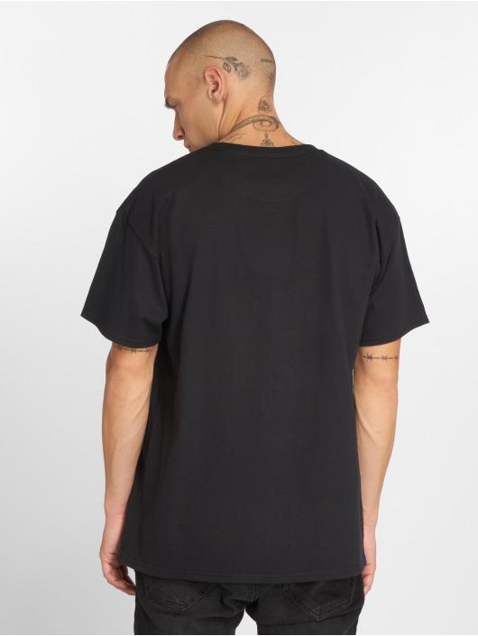 Joker T-shirt Knives svart