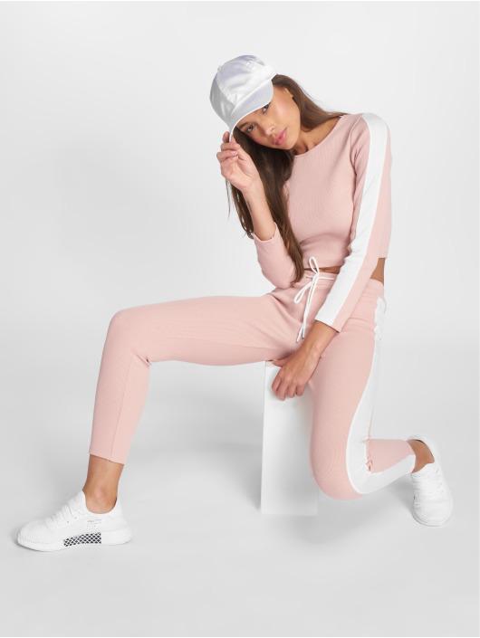 Joliko Collegepuvut Zaylee roosa