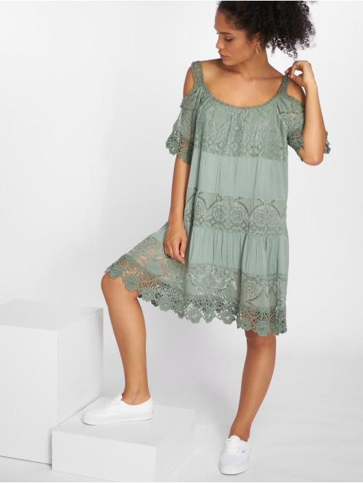 Joliko Dress Tunic khaki
