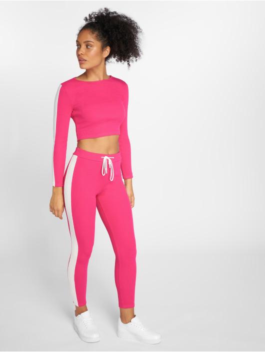 Joliko Dresy Zaylee pink