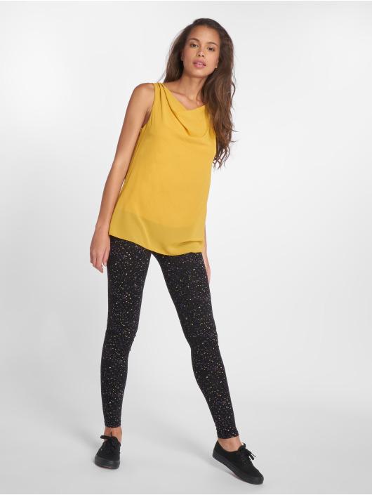 Joliko Hihattomat paidat Yezzou keltainen
