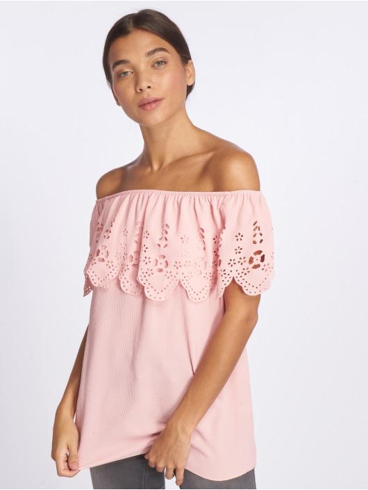 Joliko Hihattomat paidat Ännchen roosa