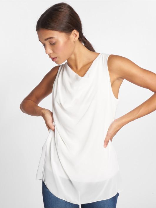 Joliko Hihattomat paidat Yezzou valkoinen