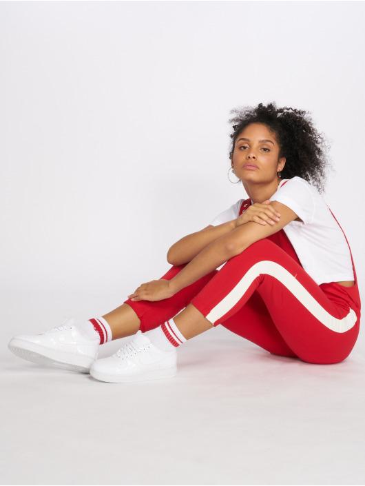 Joliko Jumpsuits Arima czerwony