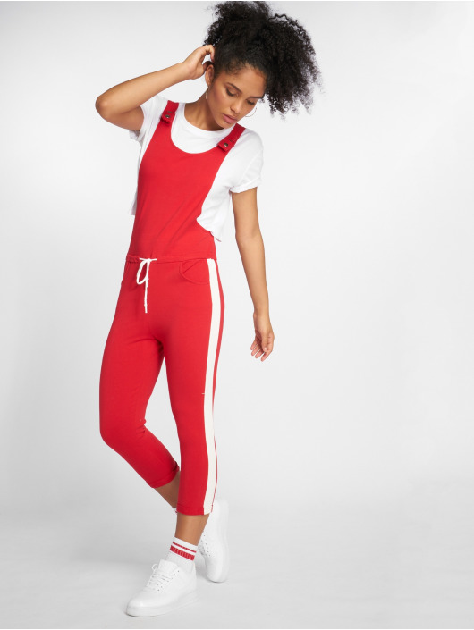 Joliko Jumpsuits Arima red