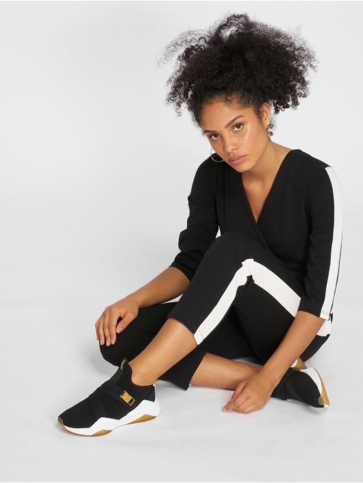 Joliko Jumpsuits Lazy svart