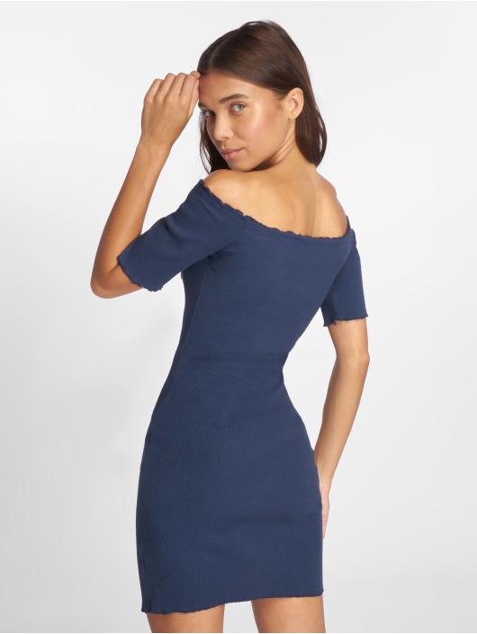 Joliko jurk Ripp blauw