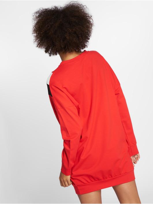 Joliko jurk Lönna rood