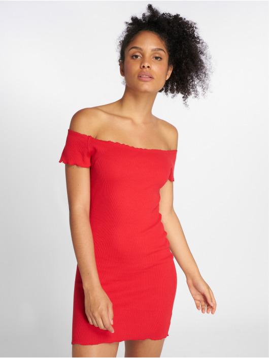 Joliko jurk Emma rood