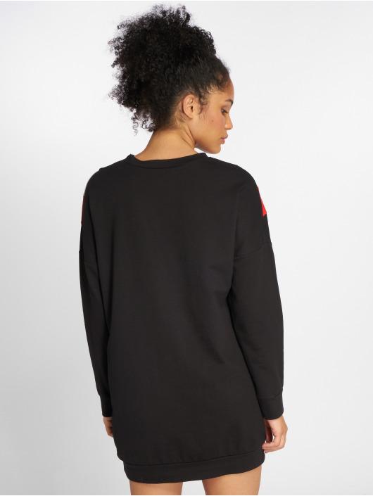 Joliko jurk Lazy zwart