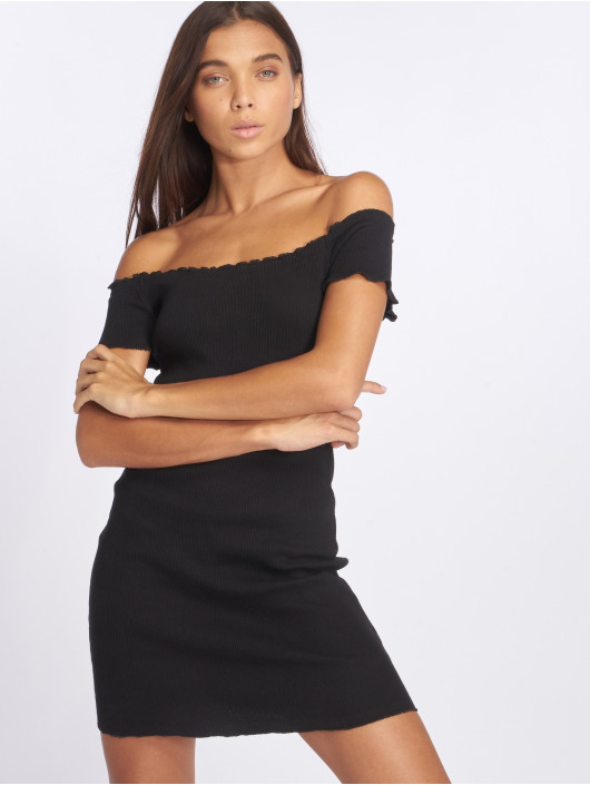 Joliko jurk Emma zwart