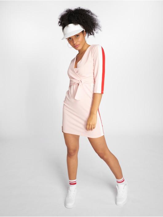 Joliko Kleid Lusine pink