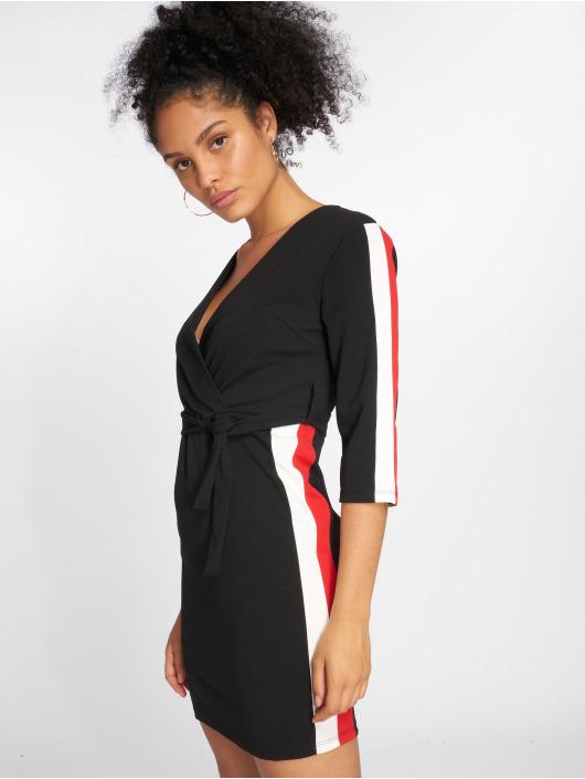 Joliko Kleid Lusine schwarz