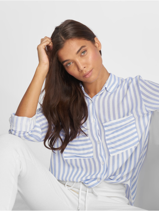 Joliko Koszule Sarah niebieski