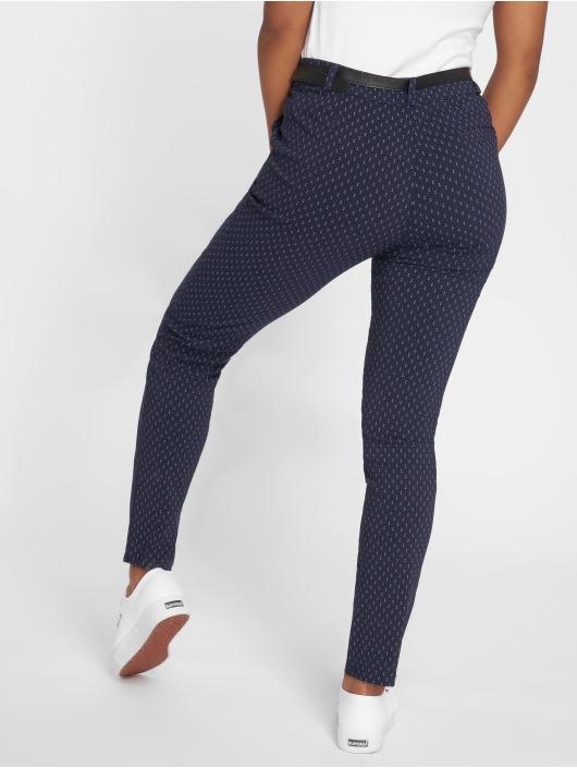 Joliko Pantalon chino Alleria bleu