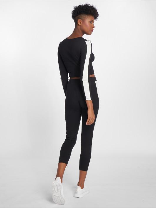 Joliko Suits Zaylee black