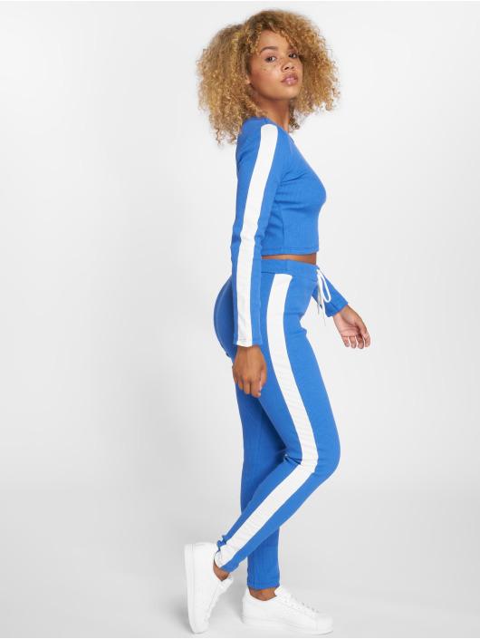 Joliko Suits Zaylee blue