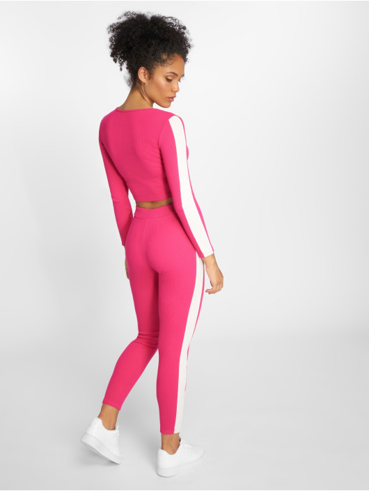 Joliko Suits Zaylee pink
