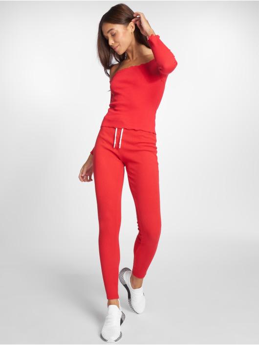 Joliko Suits Eletta red