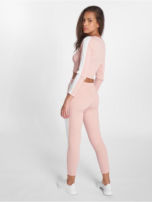 Joliko Suits Zaylee rose