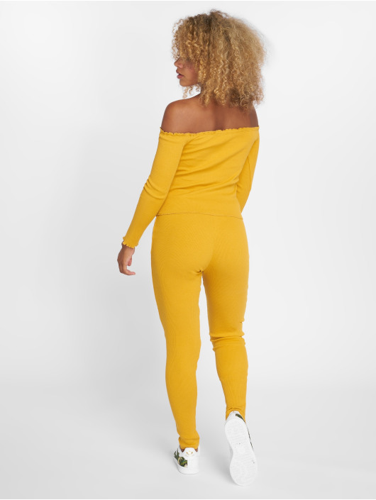 Joliko Suits Eletta yellow