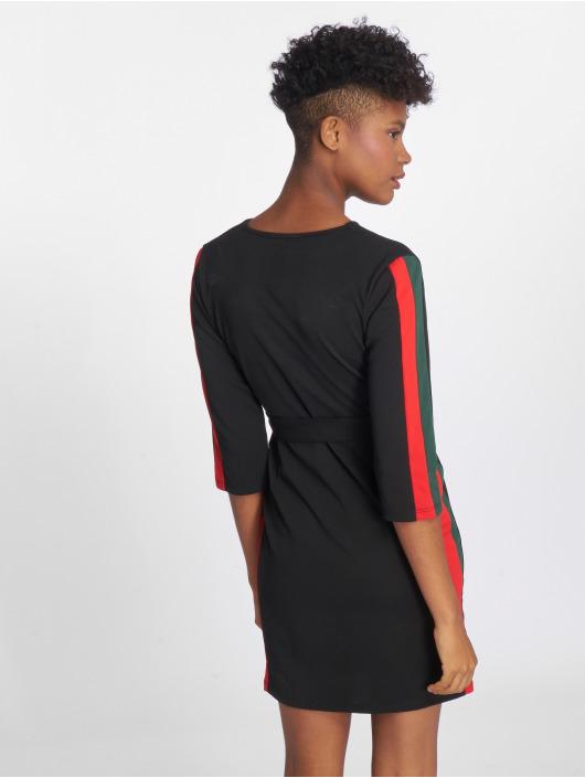 Joliko Sukienki Lusine czarny