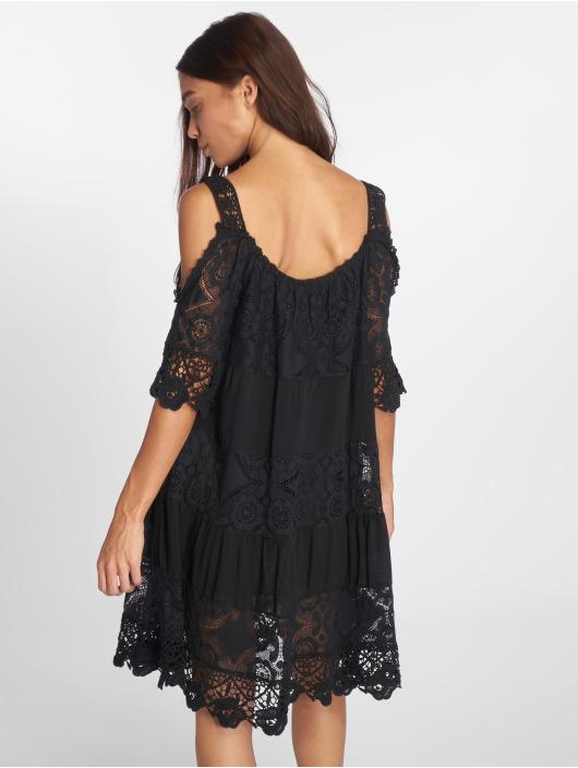 Joliko Sukienki Tunic czarny