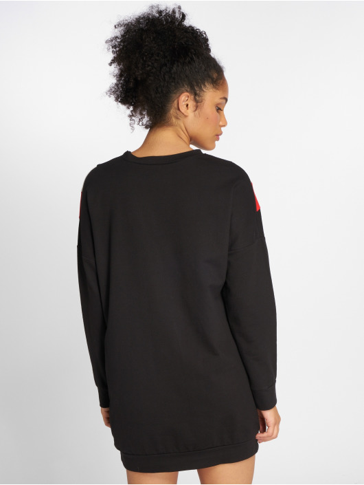 Joliko Sukienki Lazy czarny