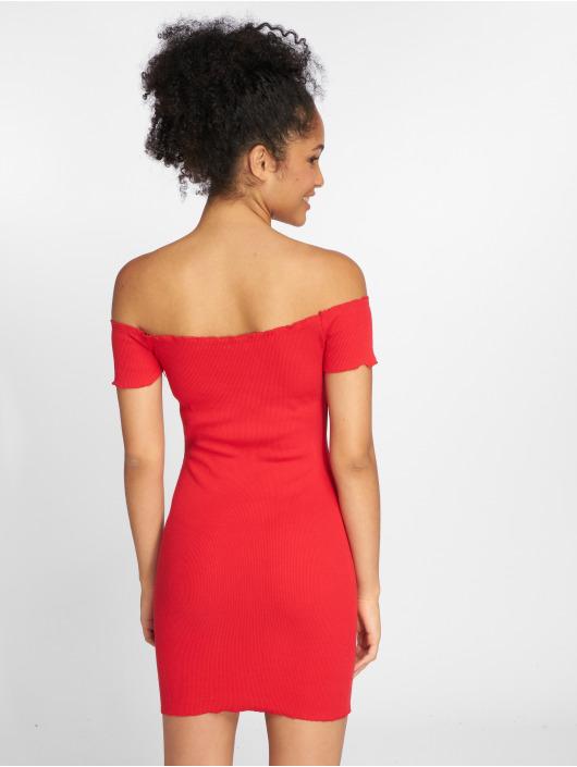 Joliko Sukienki Emma czerwony