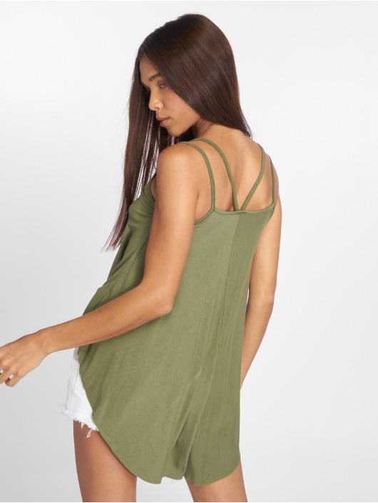 Joliko Top Lazy khaki