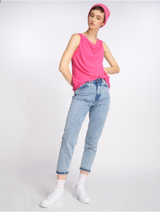 Joliko Top Yezzou pink