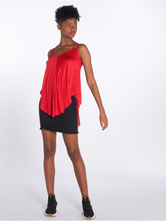 Joliko Top Lazy red