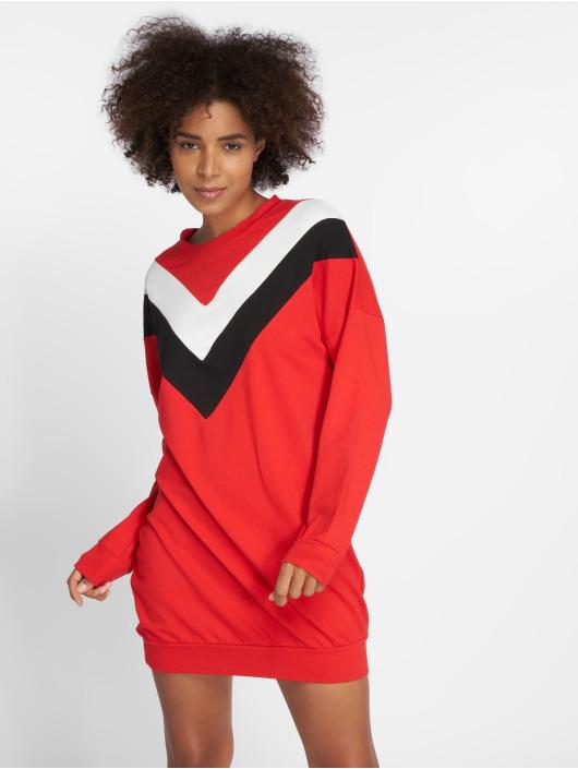 Joliko Vestido Lönna rojo