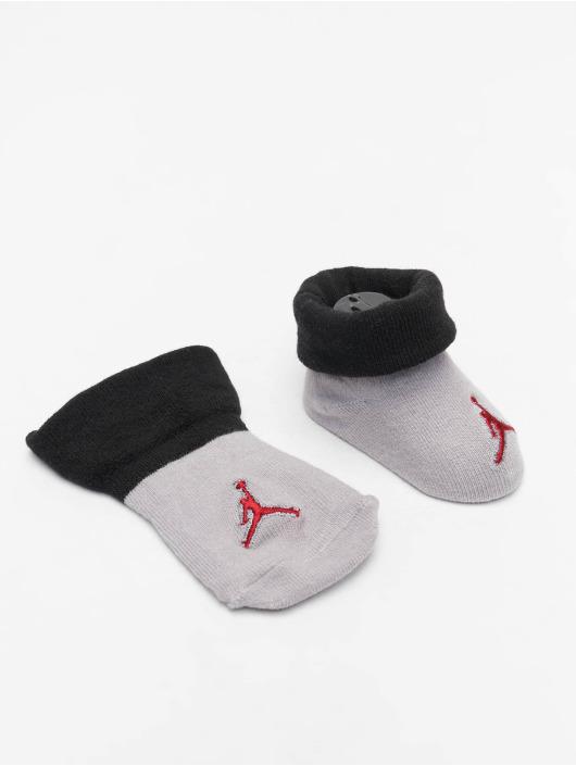 Jordan Čepice Basic Jordan šedá