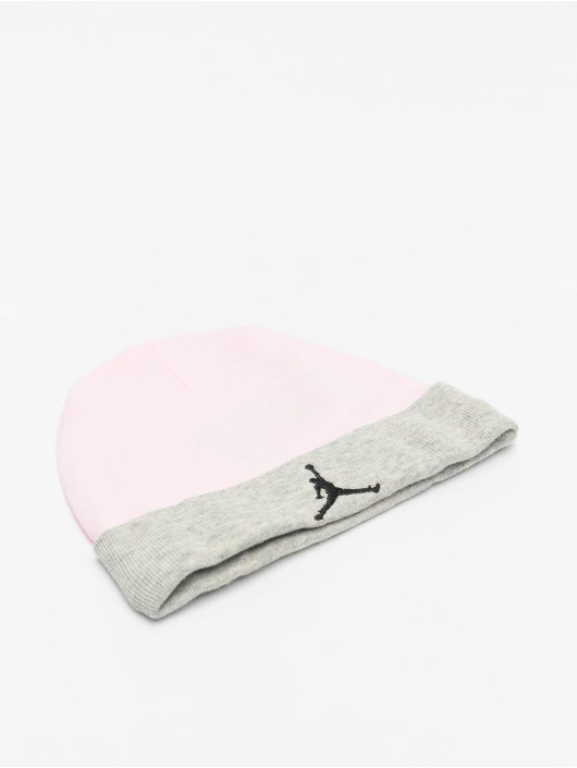 Jordan Čepice Basic Jordan růžový