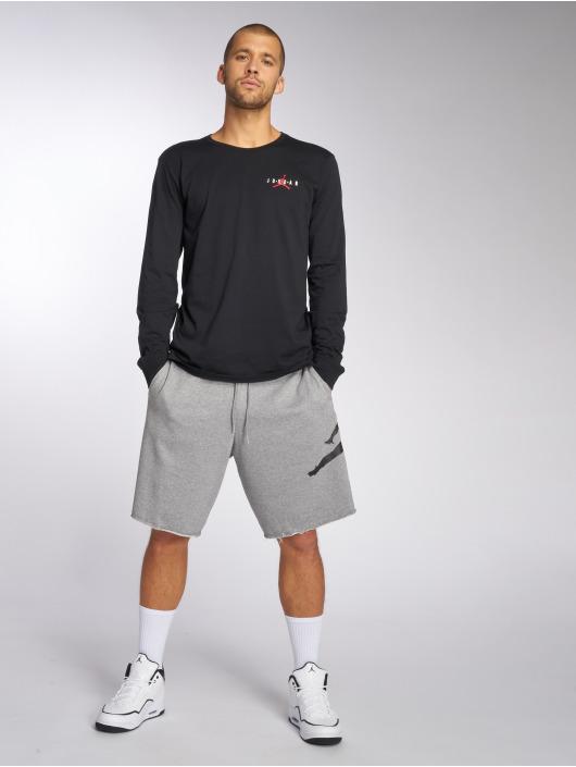 Jordan Šortky Sportswear Jumpman Air šedá